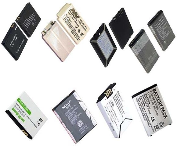 Аккумуляторы для телефонов – качественный товар
