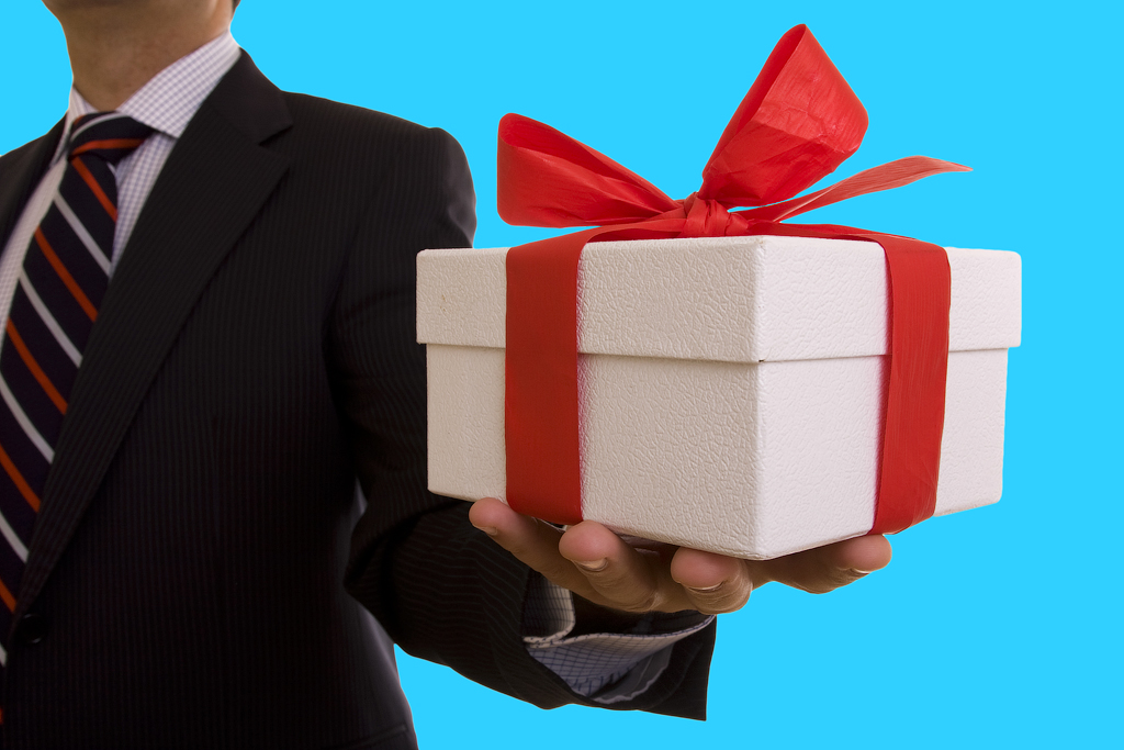 Интернет-магазин подарков и сувениров «Дарунок»