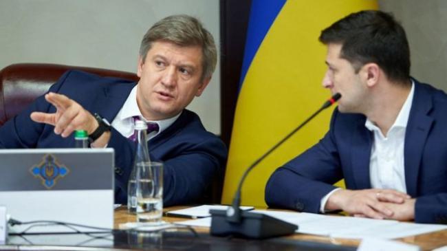 Данилюк рассказал о системной проблеме в команде Зеленского