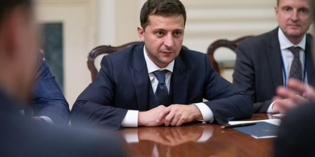 Зеленский заявил об устранении «последней преграды» для нормандского саммита