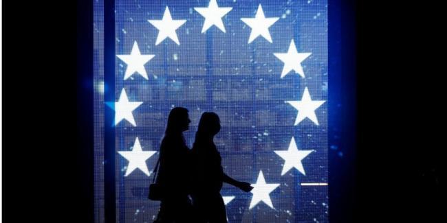 Еврокомиссия прокомментировала согласие Украины на формулу Штайнмайера