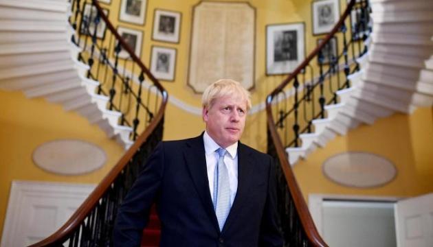 Джонсон поставил ЕС ультиматум по Brexit
