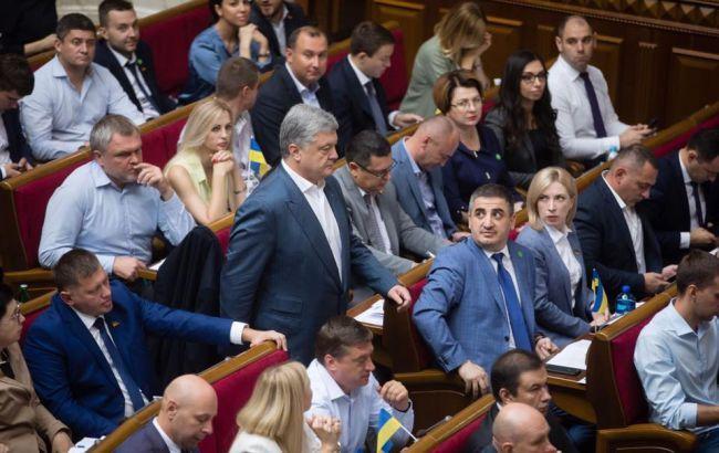 Нормандская встреча: Порошенко предложил Зеленскому помощь