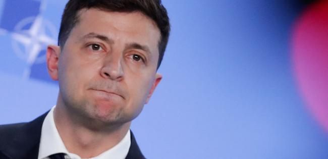Зеленский подтвердил, что собирается уволить Кличко
