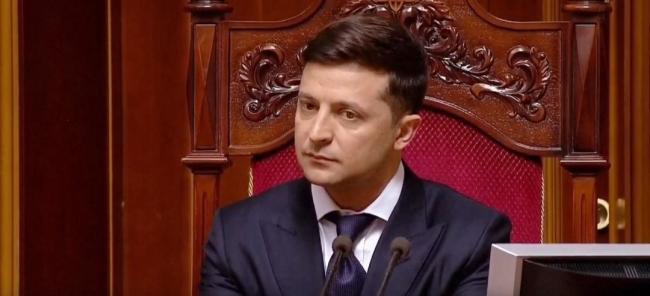 Зеленский не боится Майдана и говорит, что Штайнмайер в шоке от риторики Порошенко