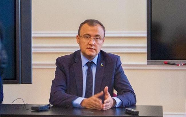 Украина выступила за усиление НАТО в Восточной Европе