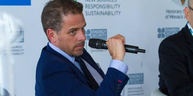 Сын Байдена признал «политическую» ошибку в работе на украинскую компанию