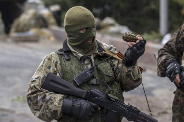 Замглавы МИД рассказал, кого не коснется амнистия на Донбассе