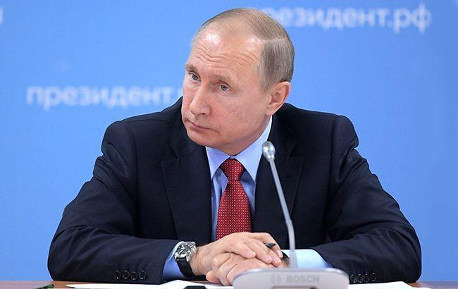 У Путина заявили о приостановке подготовки нормандского саммита