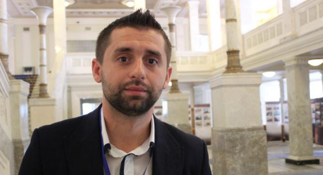 Глава партии «Слуга народа»: Раскола во фракции нет, есть горячие дискуссии