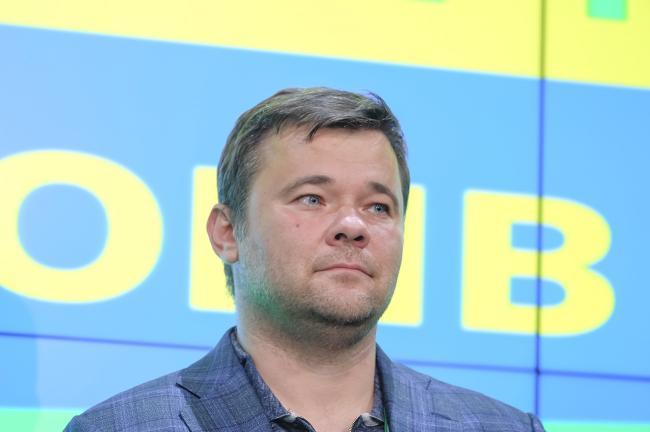 Горбатюк подтвердил проверку Богдана в рамках уголовного дела