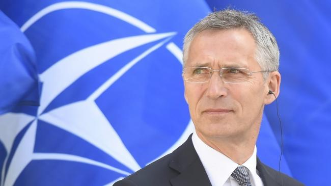 В отношениях Украины и НАТО есть три формата сотрудничества — Столтенберг