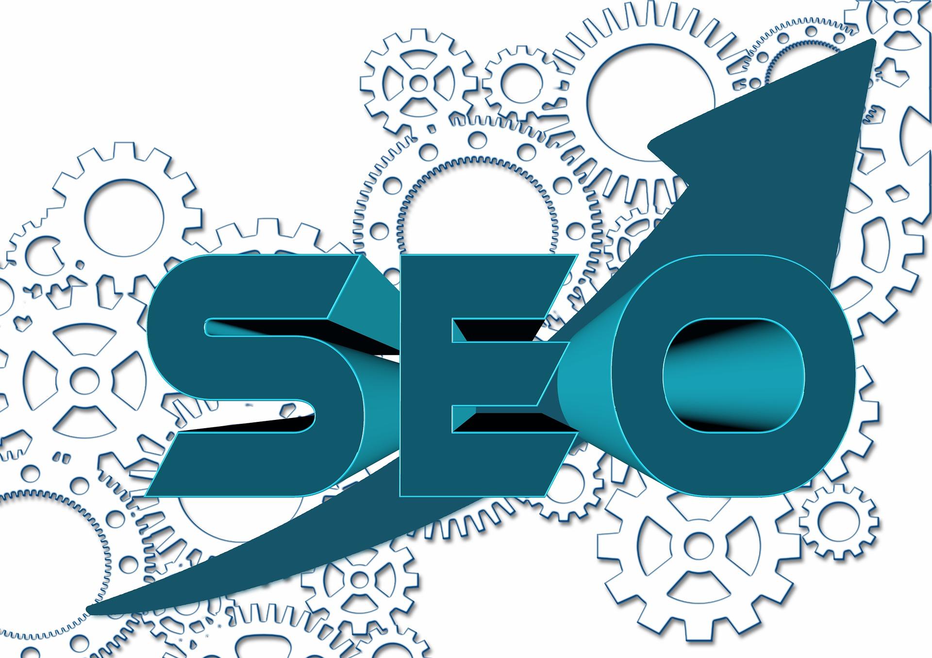 SEO раскрутка и продвижение сайтов