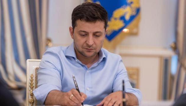 Зеленский уволил Геруса с должности своего представителя в Кабмине