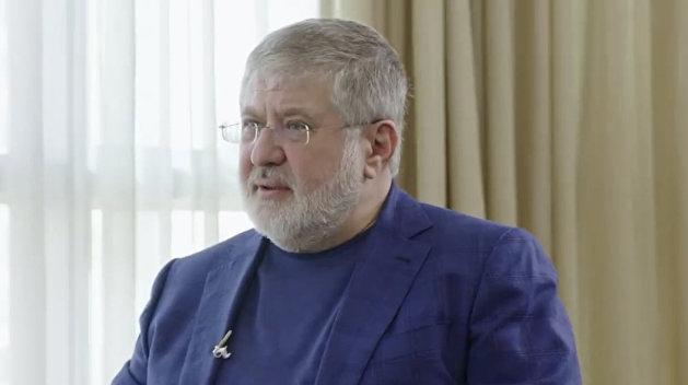 Коломойский заявил о необходимости восстановления отношений между Украиной и РФ