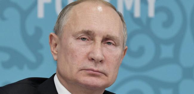 Путин увидел позитивную динамику в подготовке нормандской встречи
