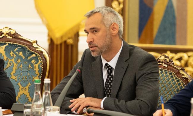 Генпрокурор оценил уровень борьбы с коррупцией в Украине