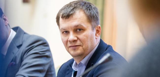 Министерство экономики уволило 47 топ-чиновников — Милованов