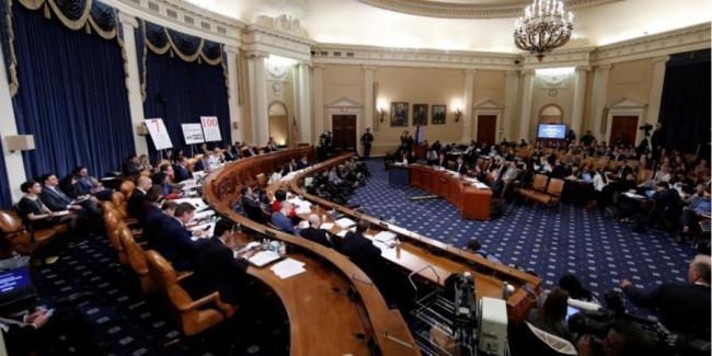 Госдеп обнародовал почти 100 страниц документов об отношениях между США и Украиной