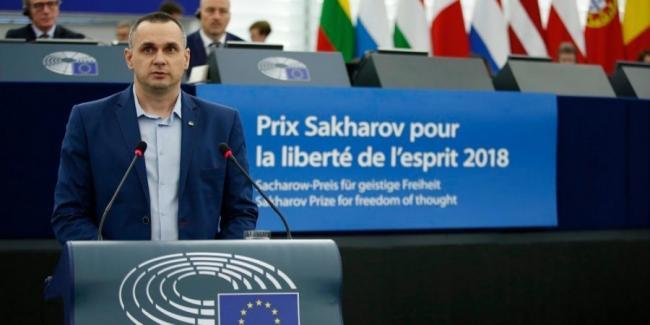 Сенцов назвал переговоры в нормандском формате ловушкой для Зеленского