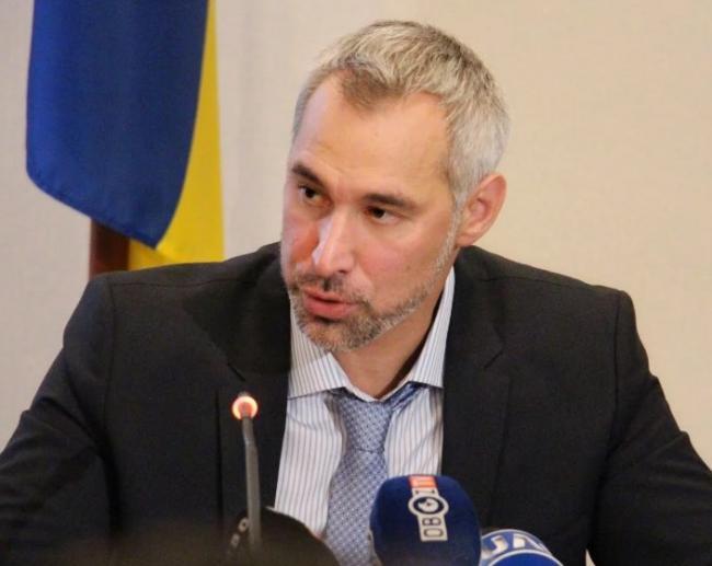 Рябошапка рассказал, почему решили ликвидировать военные прокуратуры
