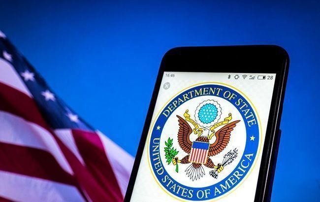 США выразили поддержку Украине перед нормандскими переговорами