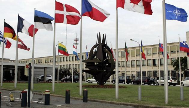 В НАТО после