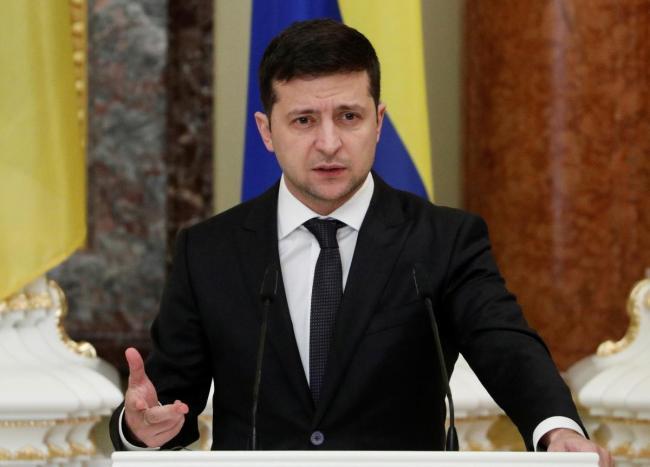 Зеленский предлагает внести изменения в Уголовный кодекс по служебным преступлениям