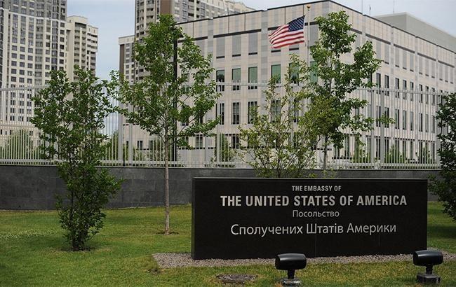 В посольстве США заявили о сильной двухпартийной поддержке Украины