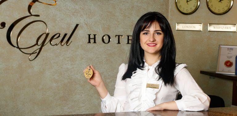 Комфортная гостиница во Львове для вашего отдыха
