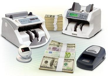 Покупайте качественное б/у банковское оборудование
