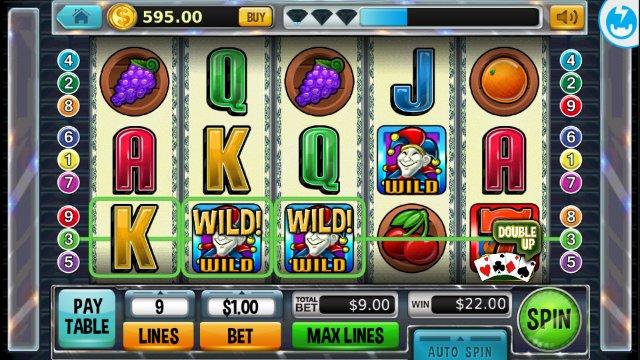 Надежные онлайн-казино Украины на гривны