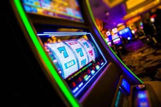 GGbet казино онлайн