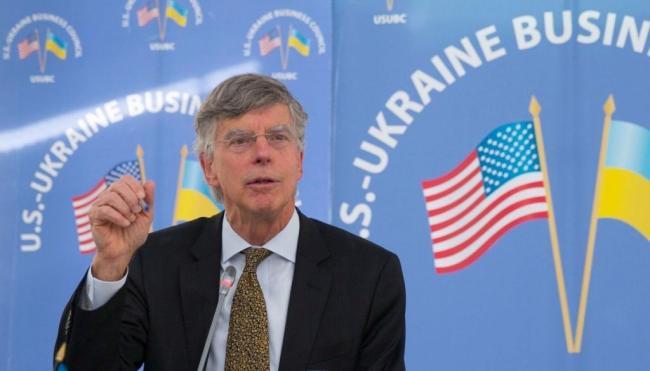 Тэйлор: В 2020 году Украина получит от США различные системы вооружения