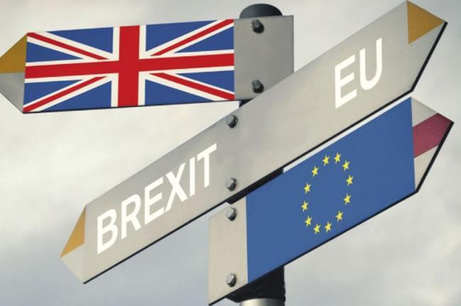 Парламент Великобритании окончательно одобрил Brexit