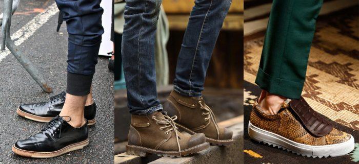 Где купить удобную обувь для мужчин