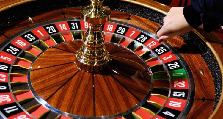 Ваша удача в ваших руках - онлайн рулетка в casino X
