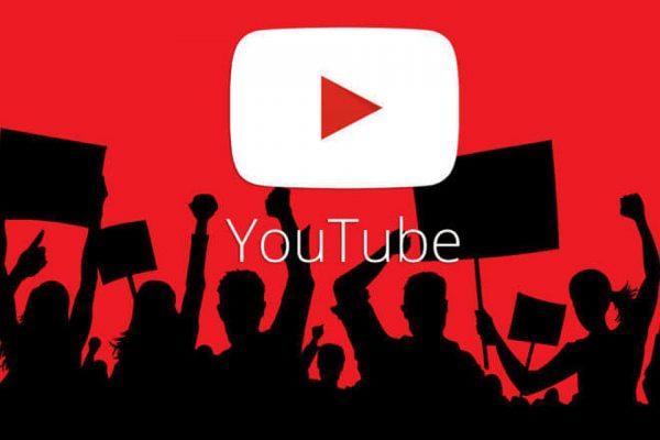 Статистика видео на Ютуб