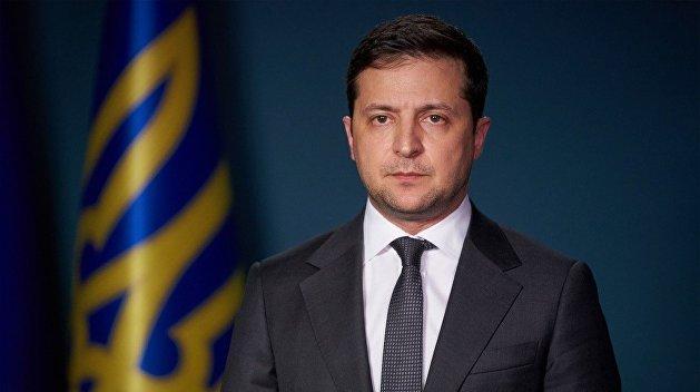 Зеленский предлагает Раде ратифицировать одну из конвенций Совета Европы