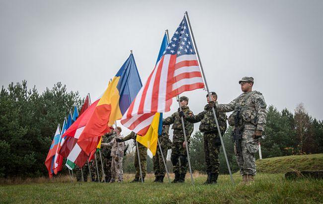 Украина одобрила новую нацпрограмму для интеграции в НАТО