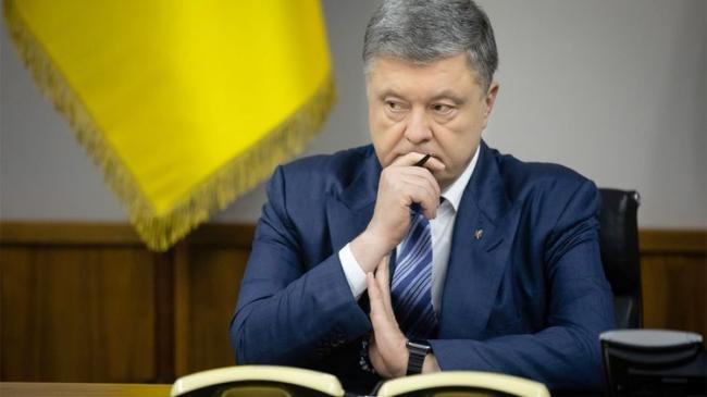 У Порошенко заявили о политически мотивированных судебных решениях