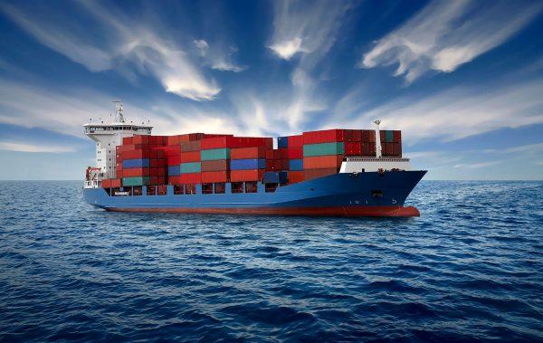 Контейнерные перевозки грузов морем