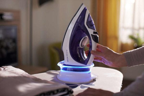 Купить качественный беспроводной утюг в интернет-магазине «STYLUS»