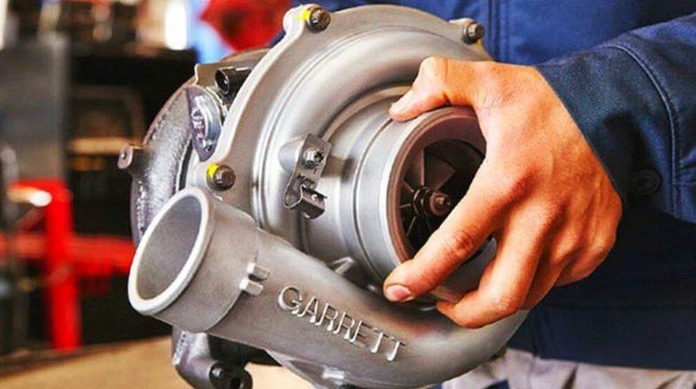 Самый качественный ремонт турбин