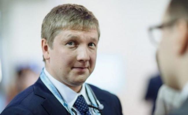 Коболев: ведем переговоры с США с целью похоронить