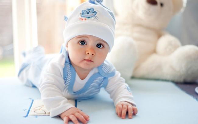 Заказать качественную одежду для новорожденных