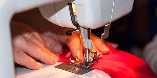 Швейная машина – незаменимая вещь в доме
