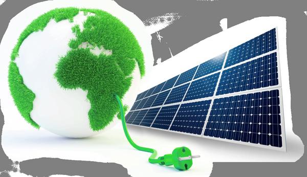 Зеленый тариф для вашей энергетической независимости