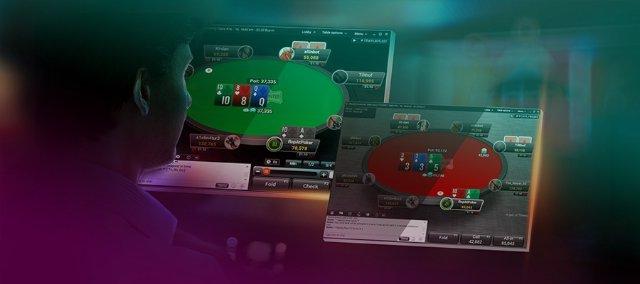 Игра в онлайн-покер на реальные деньги в 2020 году