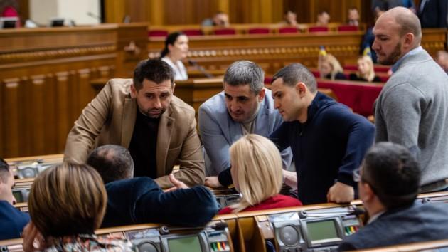 Депутаты внесли рекордное количество поправок к
